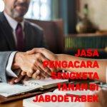 Biaya Pengacara Sengketa Tanah di Kampung Tengah JAKARTA TIMUR
