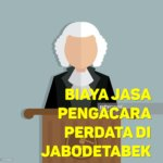 Biaya Jasa Pengacara Perdata di Pondok Kopi JAKARTA TIMUR