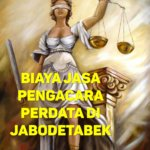 Biaya Jasa Pengacara Perdata di Pondok Jaya TANGERANG SELATAN
