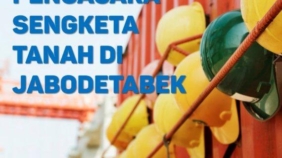Biaya Pengacara Sengketa Tanah di Tanjung Duren Utara JAKARTA BARAT